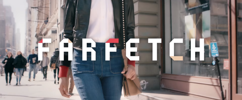 Farfetch: The World's Greatest Selection of Luxury