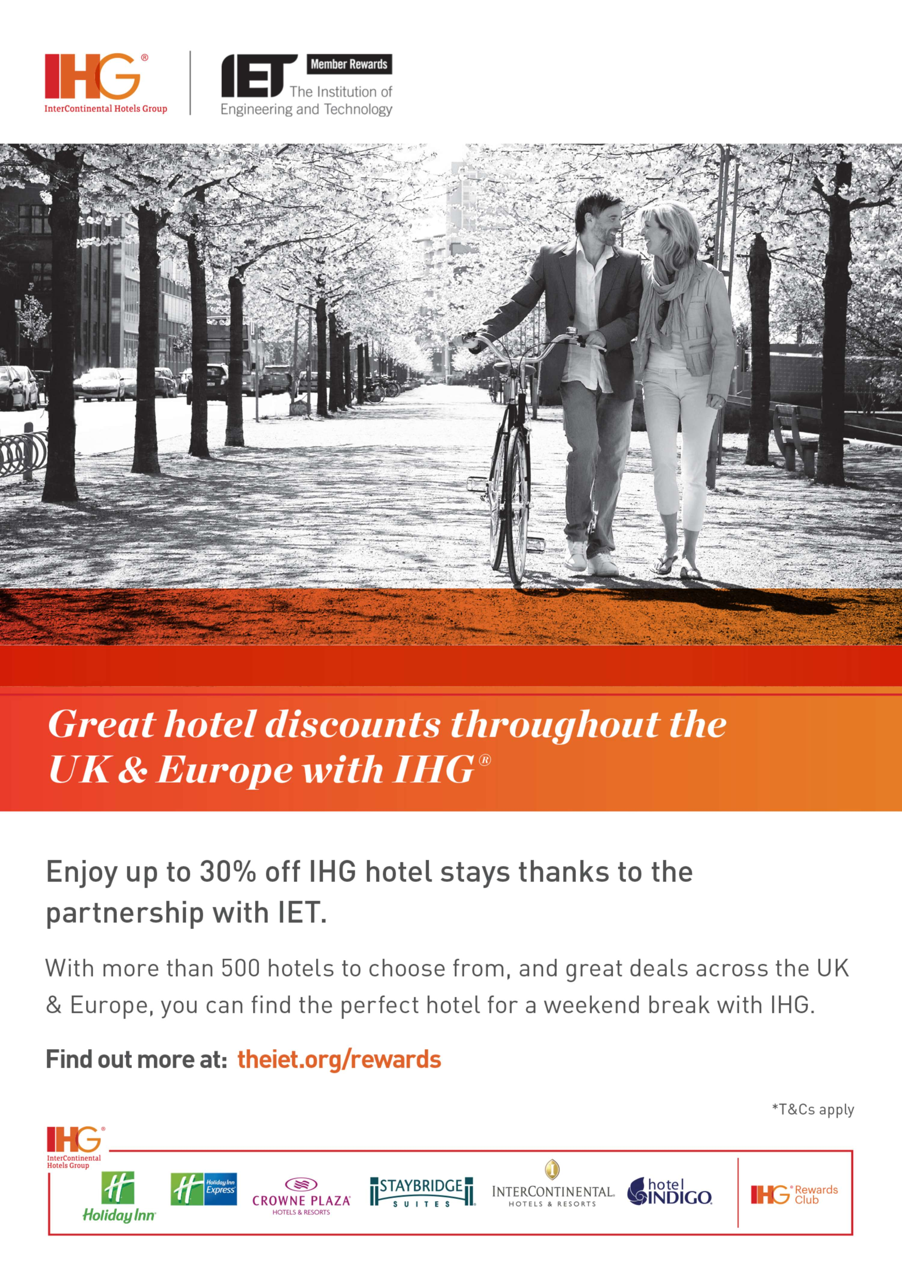 InterContinental Hotels Group | Web Banners | The Dots