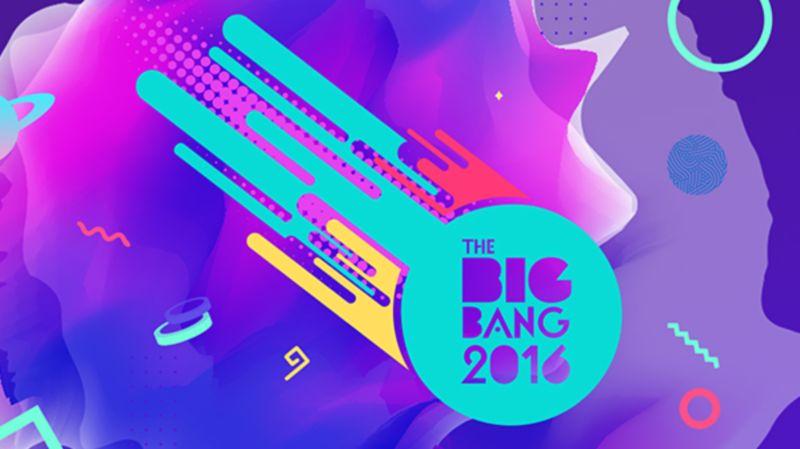 Big Bang 2016