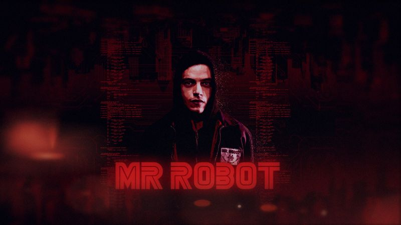 Mr Robot - Fan Title Sequence