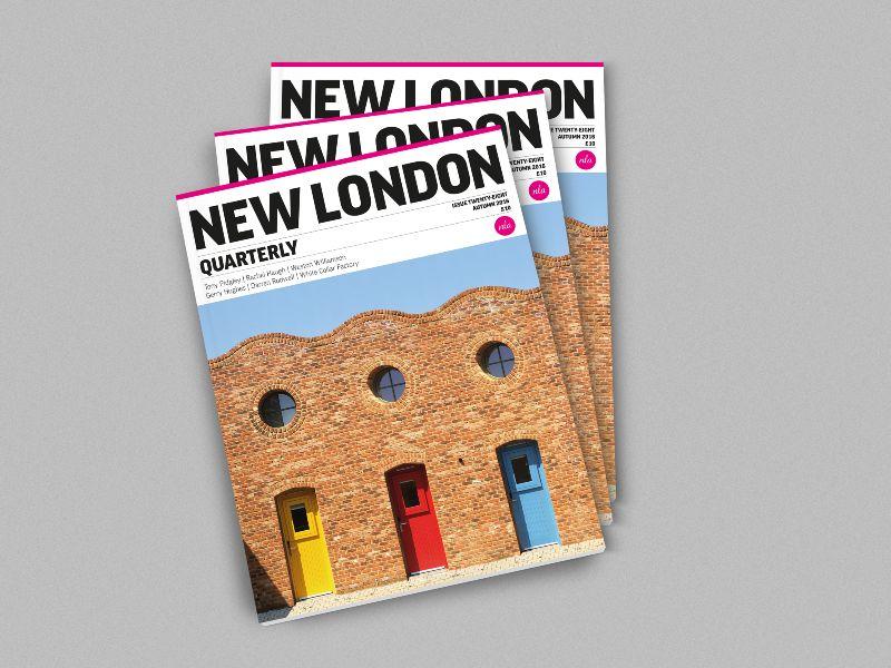 New London Quaterly