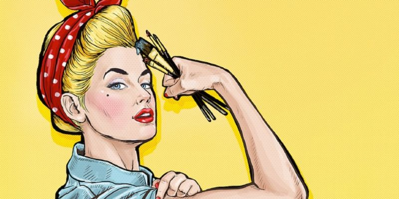 Does recruitment fail female creatives? Adland recruiters share how they hire diverse talent