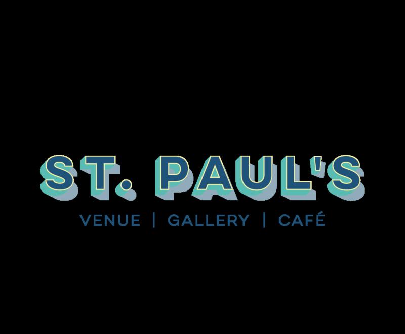 St. Paul's venue, gallery and café
