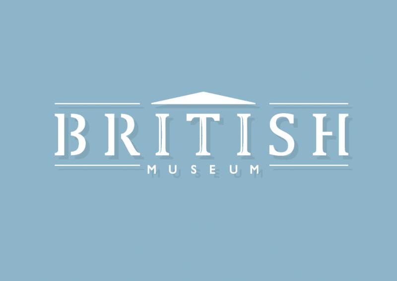 British Museum Concept Re-Brand