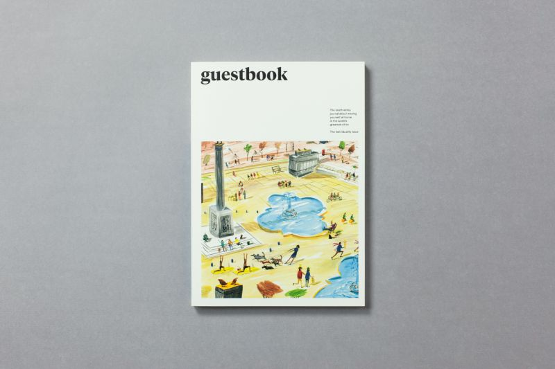 Guestbook, issue 9
