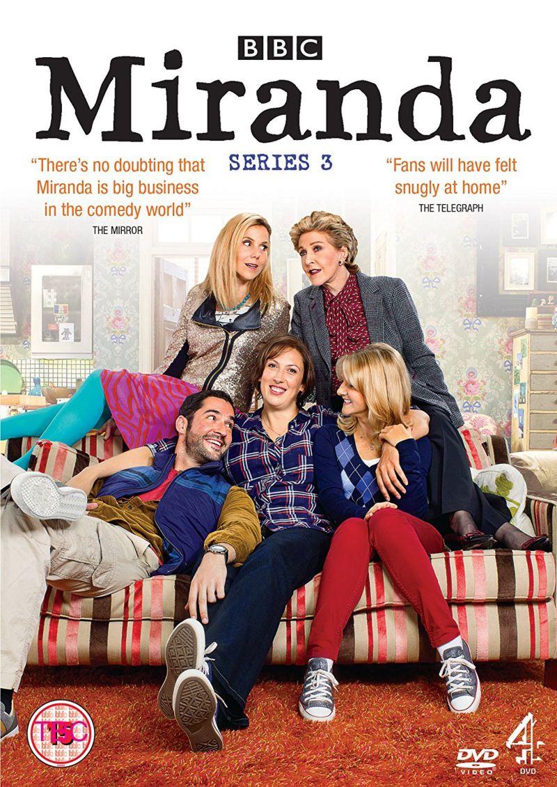Miranda BBC