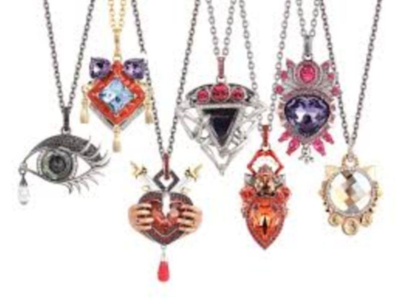 Stephen Webster's Seven Sins Jewellery Launch