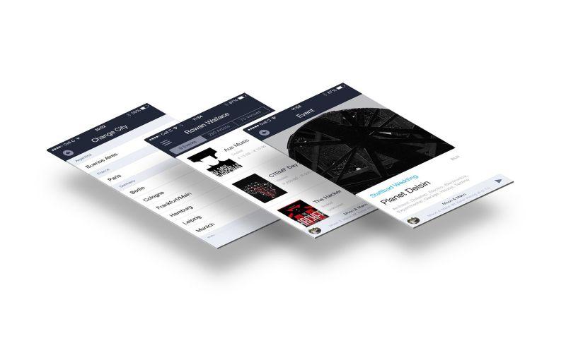 Beatguide App