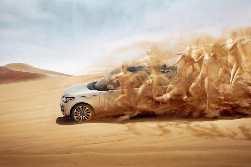 Jaguar Land Rover - Excellence In Motion