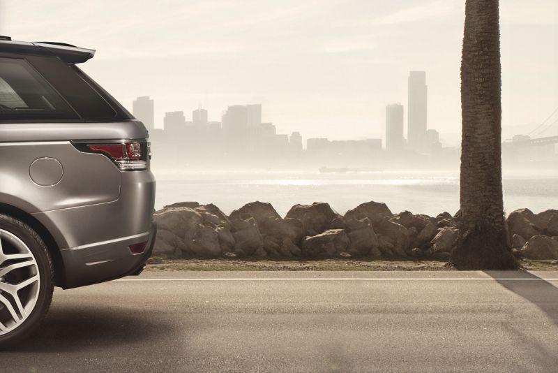 Jaguar Land Rover - United Through Excellence