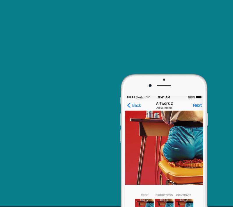Instagram Marketplace- Concept Project
