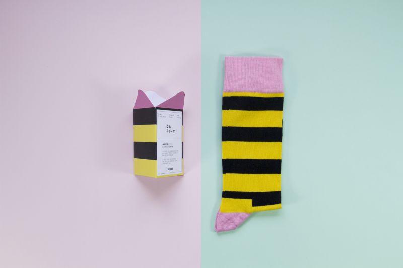 DAFFY Socks