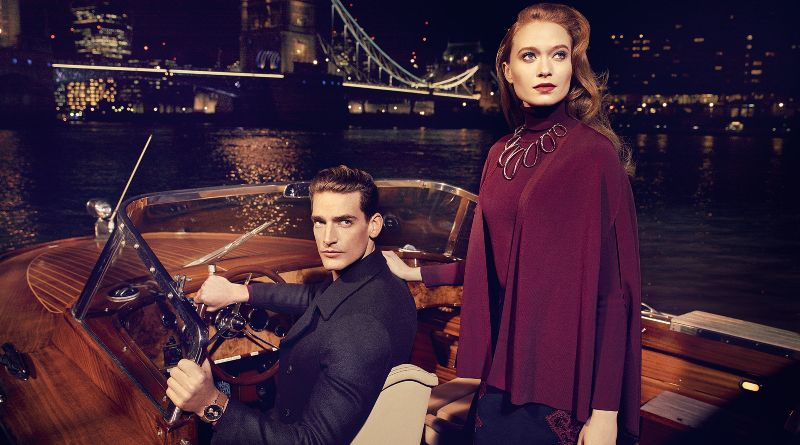 A History of Ted Baker