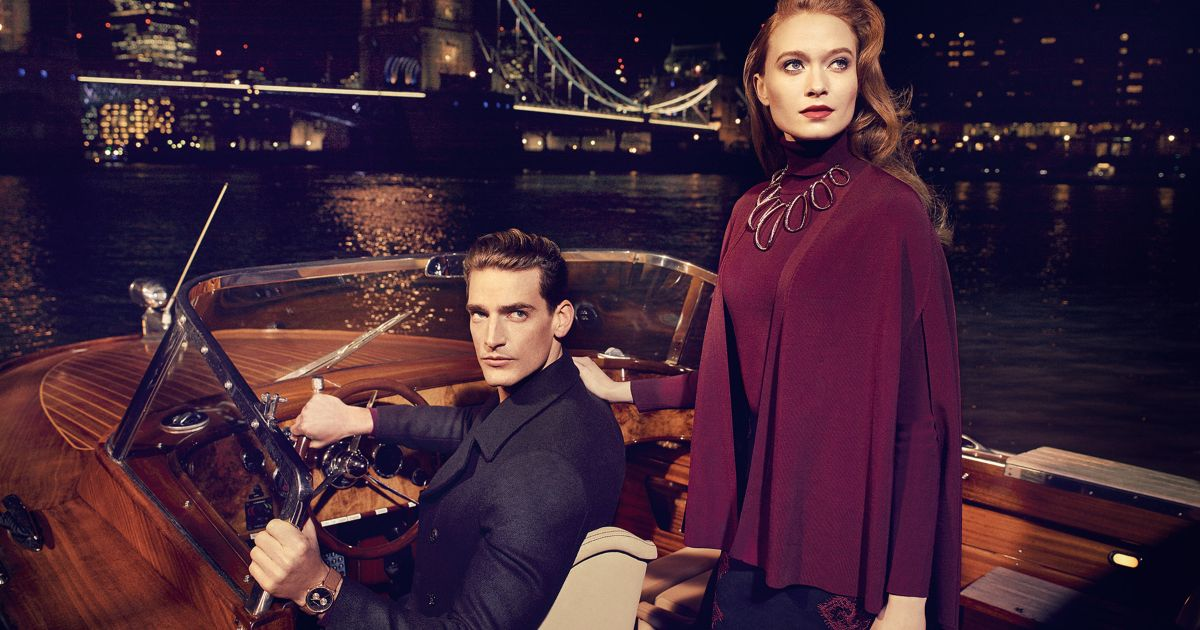 131a213c04ba7a A History of Ted Baker