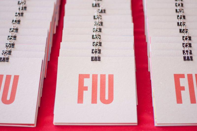 The FIU Book 2015