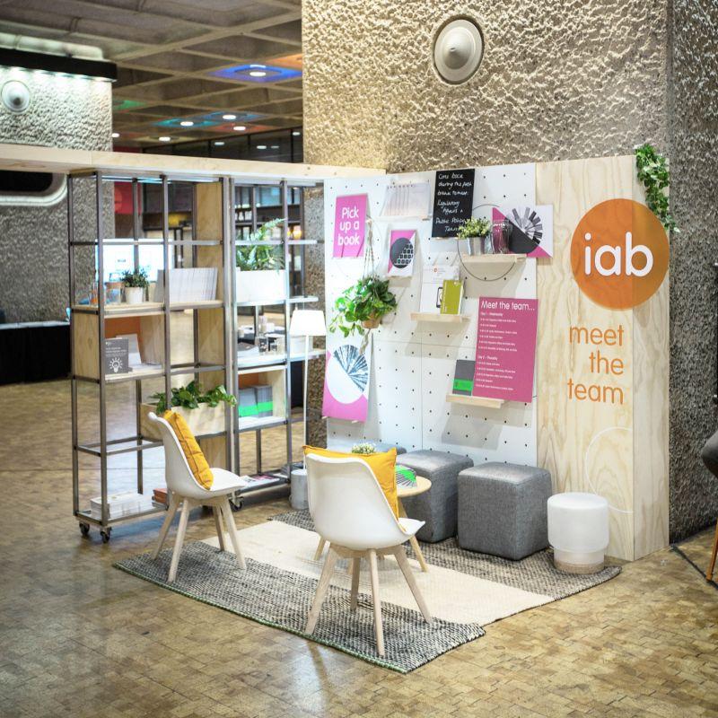 Iab Engage   Barbican Centre