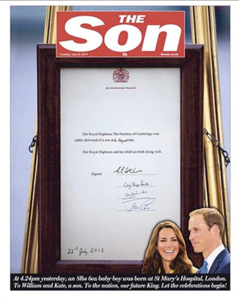 The 'Son'