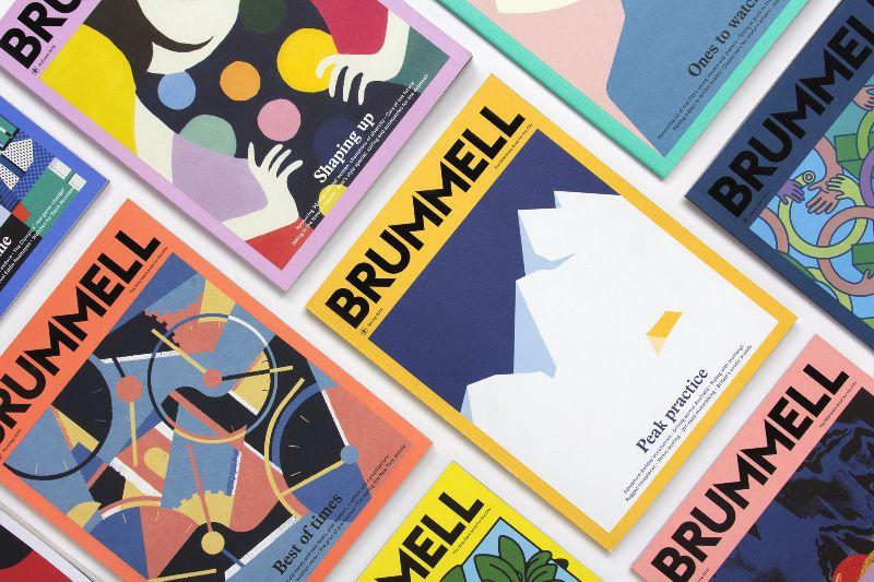 Brummell Magazine