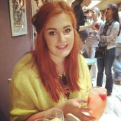 Lauren Gregory Social Media Account Manager The Dots