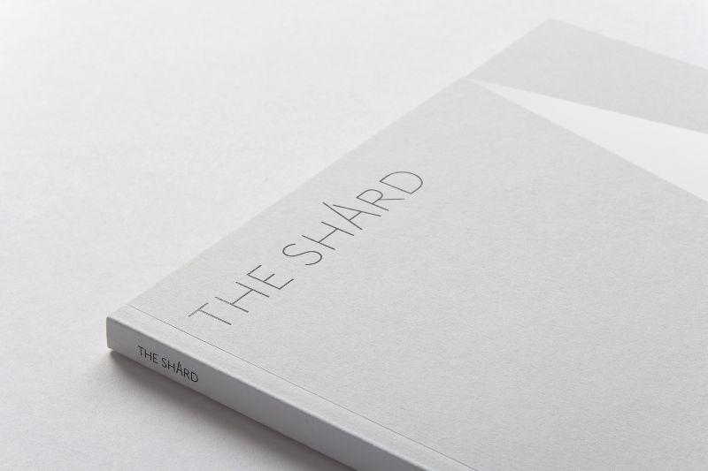 The Shard: Branding
