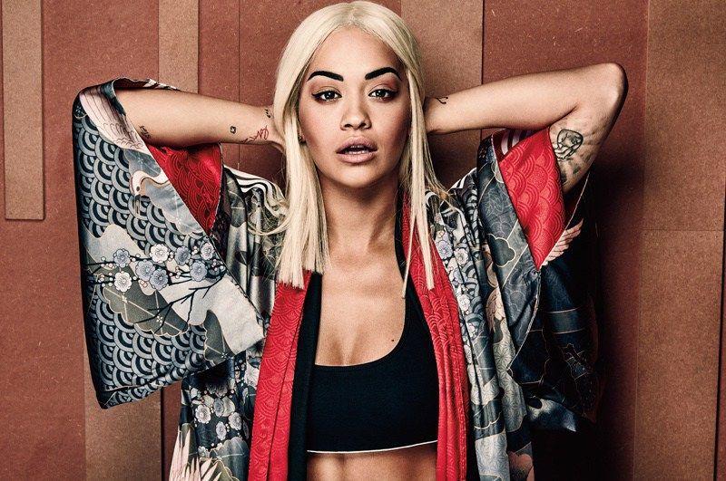 adidas Originals Rita Ora / SS16