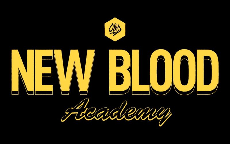 What's the D&AD New Blood Academy all about?