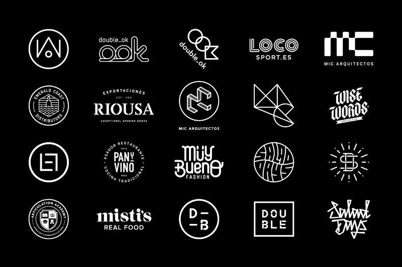 Logos, Logos, Logos