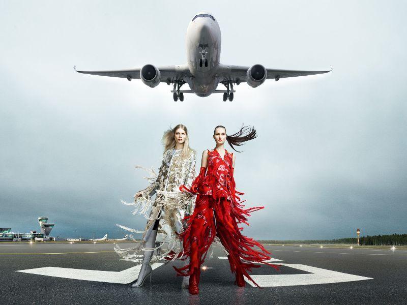 Match Made in HEL - The Runway for Finnair & Finavia