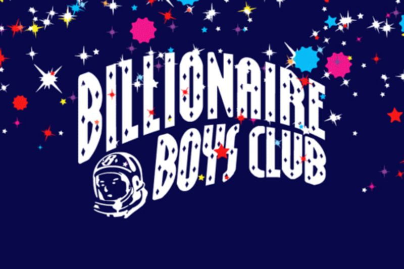 Billionaire Boys Club Australian Launch Digital Advertising