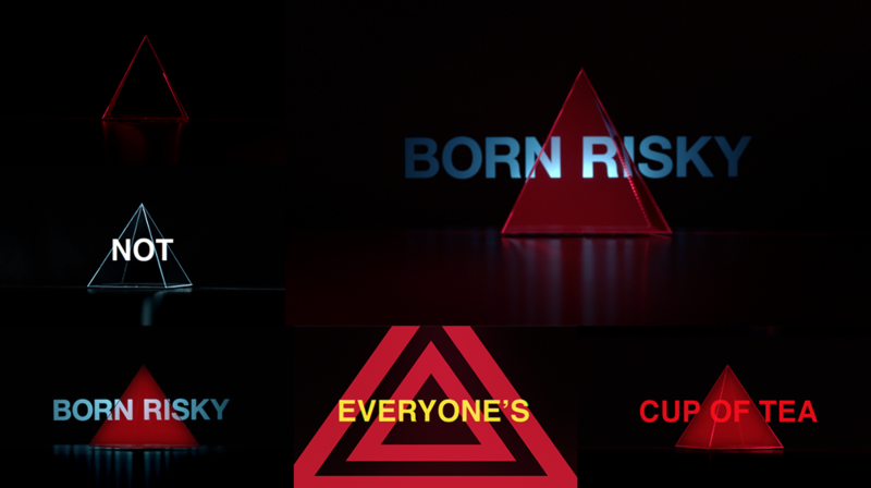 Born Risky