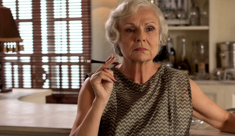 Indian Summers | Coming 2015