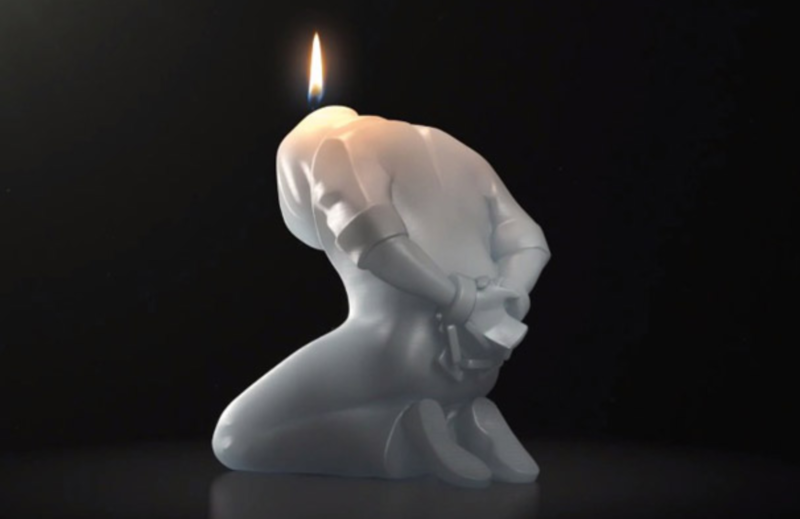 Amnesty International, Freedom Candles