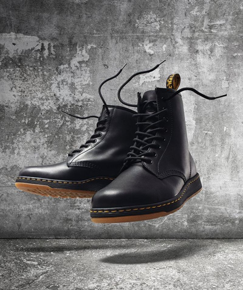Artistic Director for Dr Martens '16/'17 Global Launch