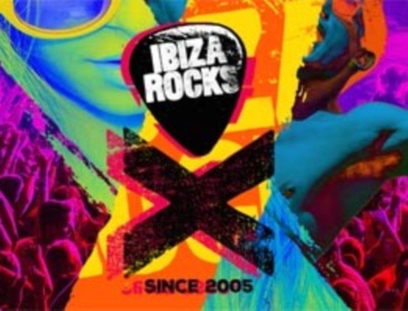 10 Years of Rocks