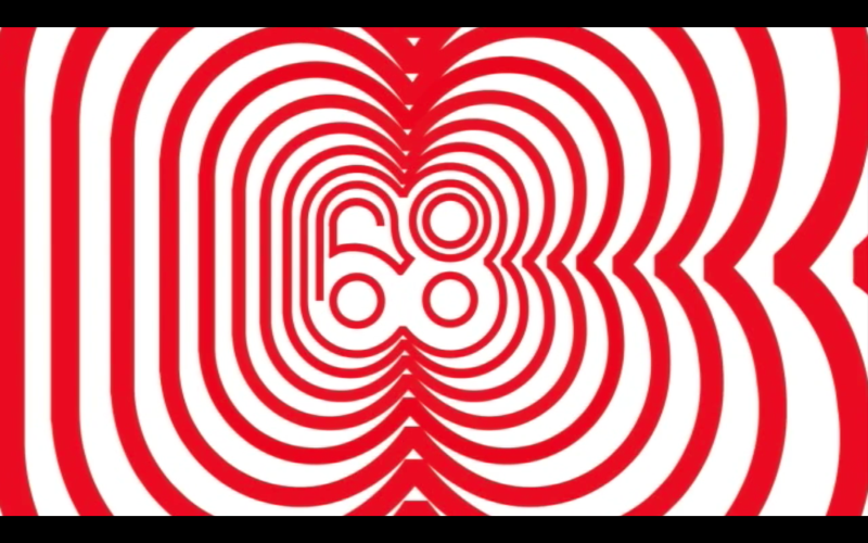 Lance Wyman Animation
