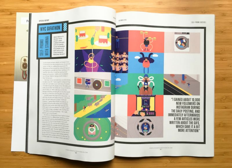 Ultimate GIF Design Toolkit | net Magazine
