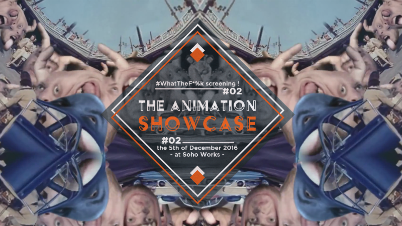 The animation Showcase