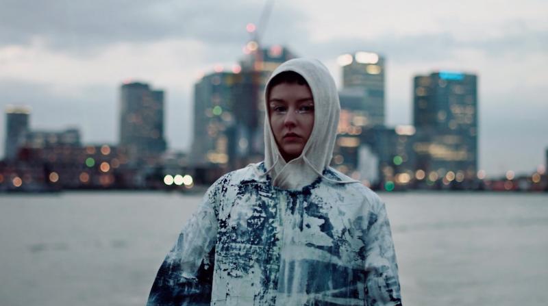 AS/H Magazine X Adidas Originals Fashion Film - 'New Babylon'