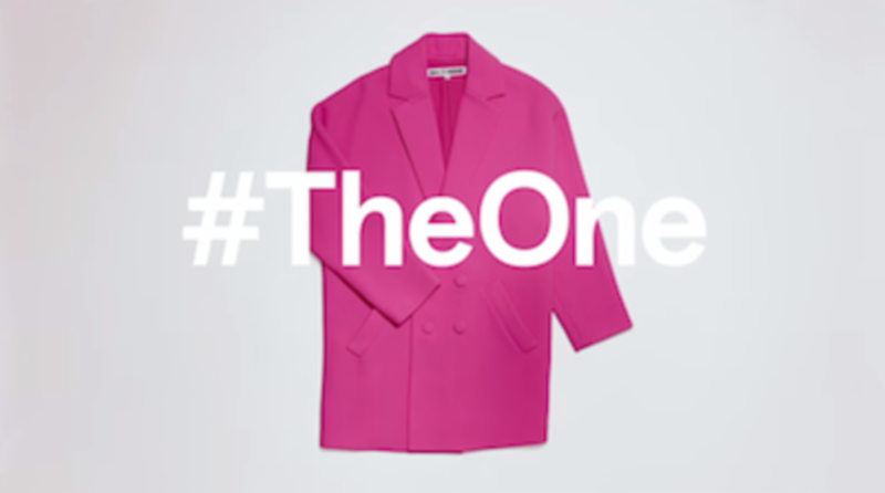#TheOne influencer project