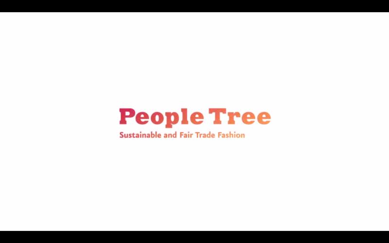 PEOPLE TREE Spring/Summer 2016