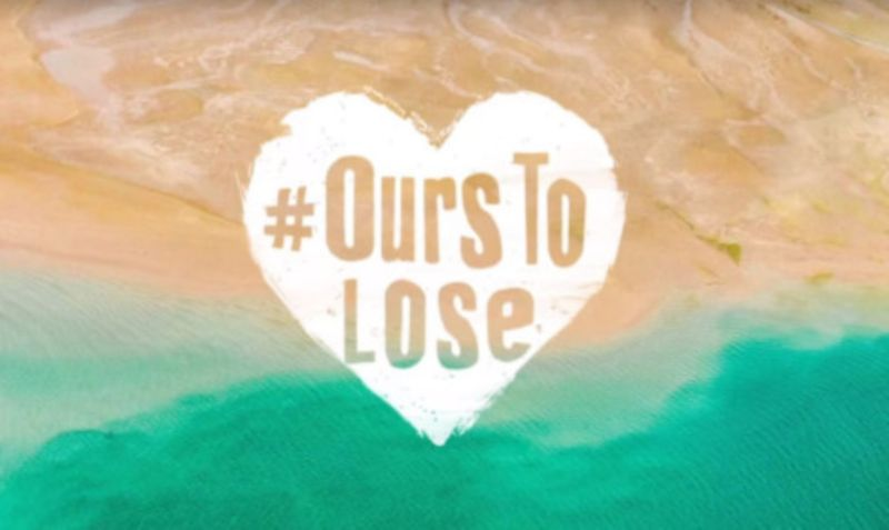 YouTube: #OursToLose