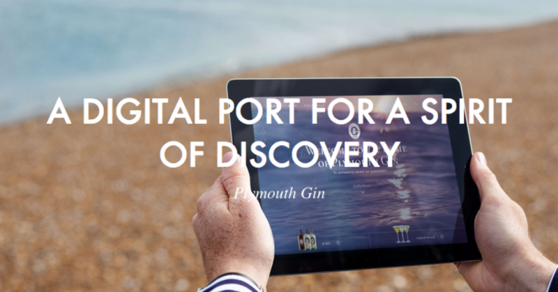 A Digital Port of A Spirit of Discovery
