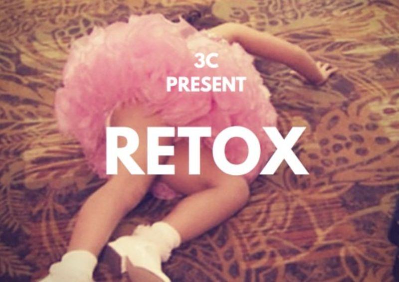 3C presents 'Retox vs Detox Brunch'