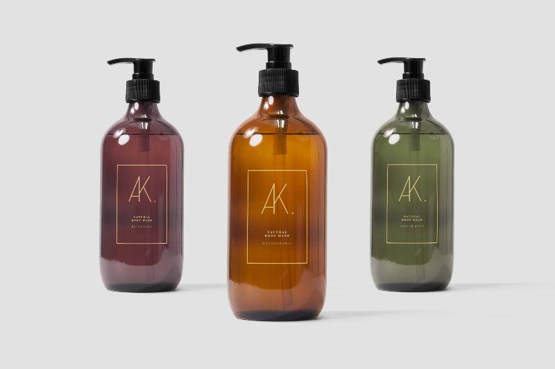 AK. Cosmetics