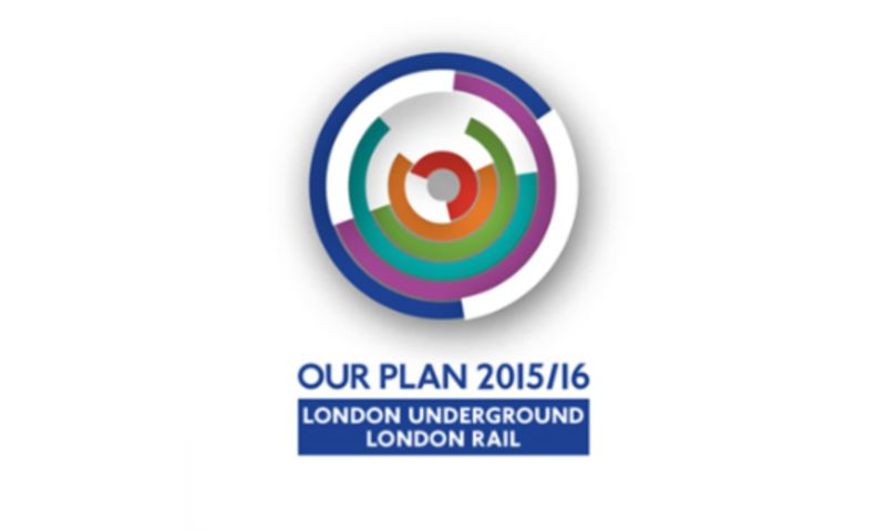 "Travel for London ""Our Plan 2015-2020"""