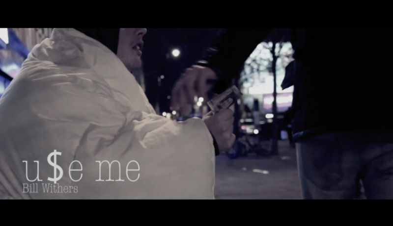 Use Me Music Video
