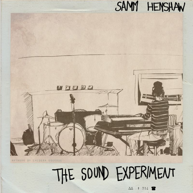 Samm Henshaw - The Sound Experiment