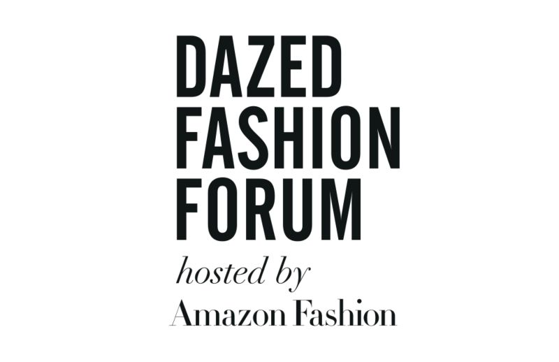 Dazed Media x Amazon Fashion