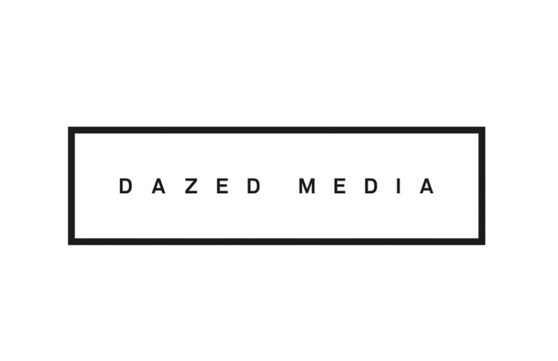 Dazed Media Re-launch