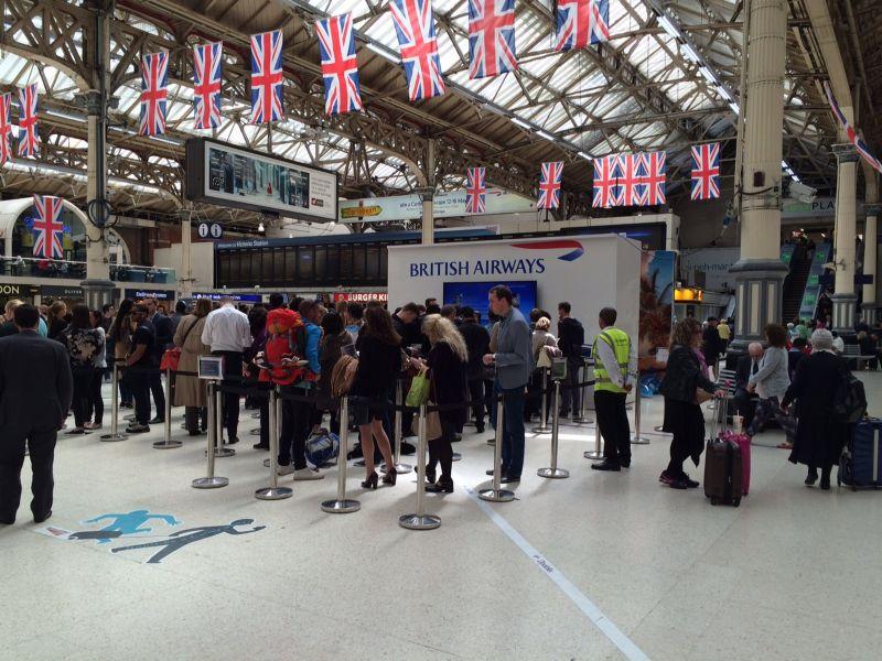 British Airways: Caribbean Escape